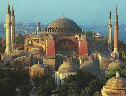 CITY BREAK ISTANBUL AVION TIMISOARA
